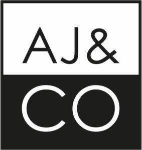 AJ&CO logo